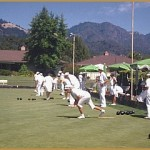lawnbowling