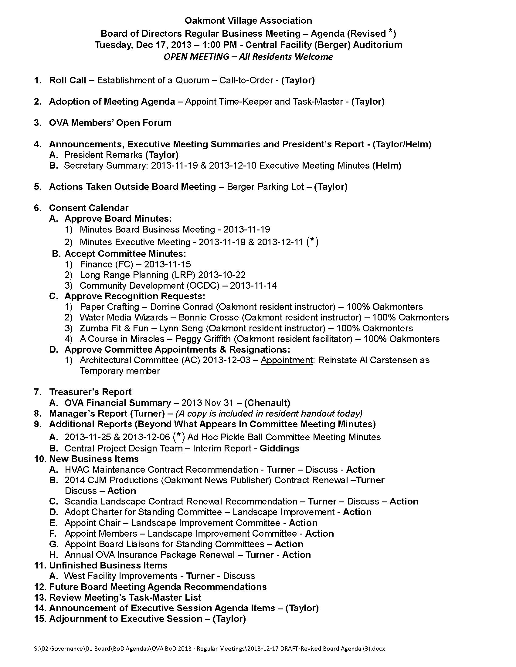 2013-12-17-Revised Board Agenda (3)