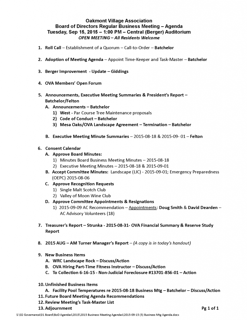 2015-09-15 (5) Business Mtg Agenda_Page_1