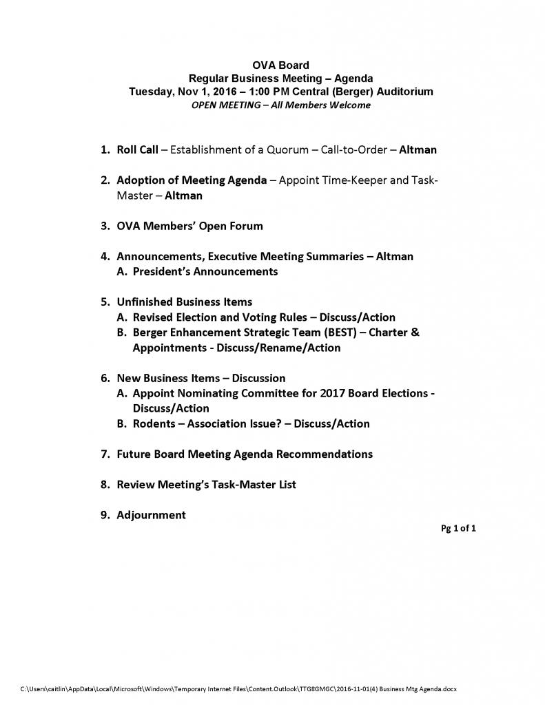 2016-11-014-business-mtg-agenda