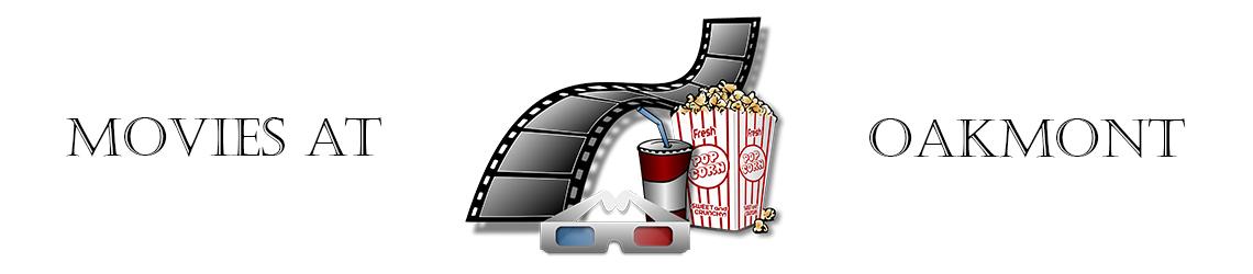 Movies at Oakmont Banner