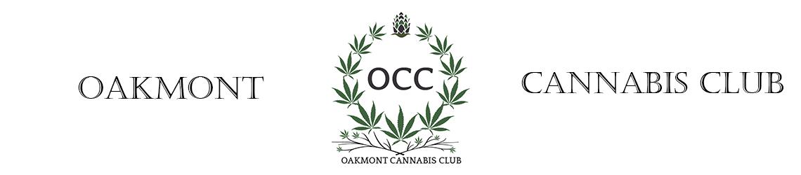 Oakmont Cannabis Club Banner