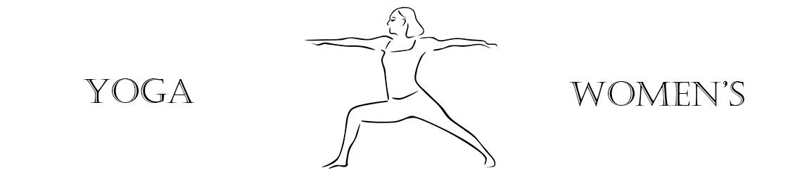 Yoga Womens Banner