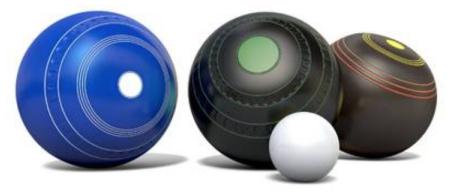 Lawn-Bowling-Balls