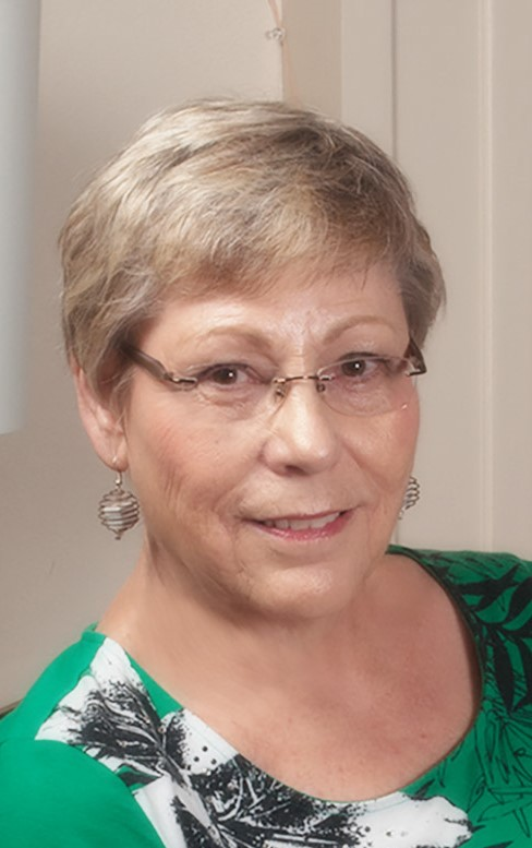 Jackie Reinhardt