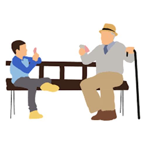 Grandparents Club