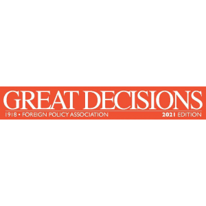Great Decisions