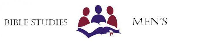 Bible Studies Men's Banner