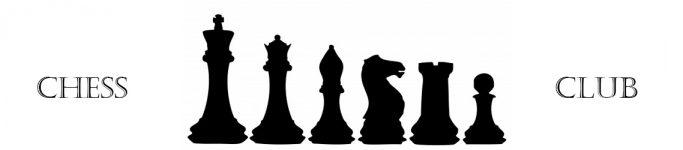 Chess Club Banner