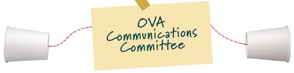 Communication Committee CC Banner
