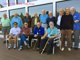 Mens Bible Study Group