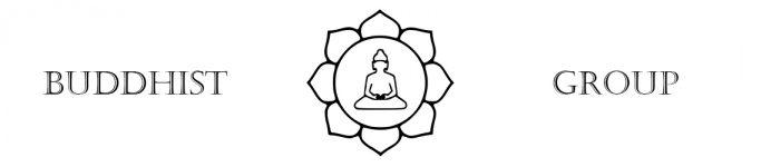 Oakmont Buddhist group banner