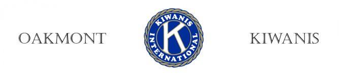 Oakmont Kiwanis Banner