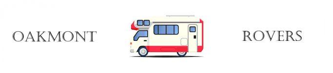Oakmont Rovers RV Banner