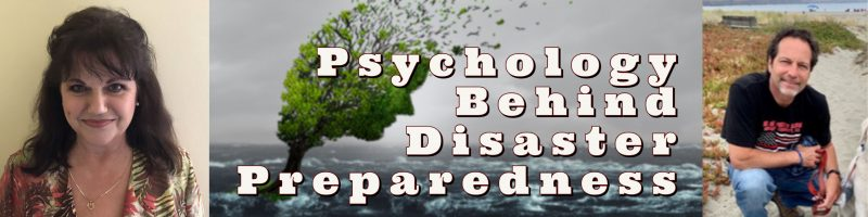 Psychology Behind Emergency Prepardednss banner