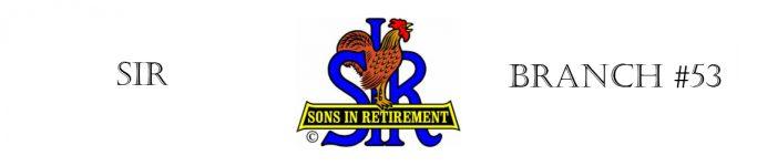 SIR club Banner