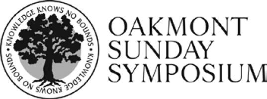 Sunday Symposium Logo