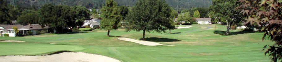 Oakmont golf facility