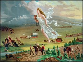 Before the Storm: America from 1815 to 1850